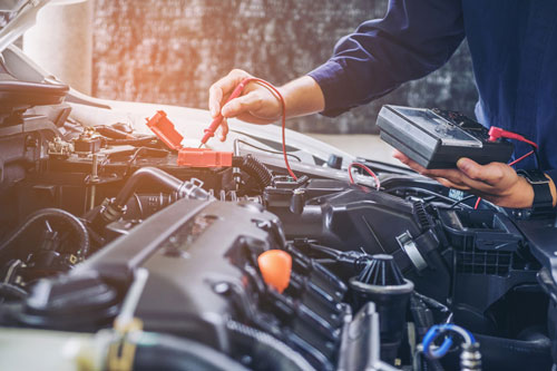 5 MAINTENANCE CHECKS YOUR CAR NEEDS THIS JUNE