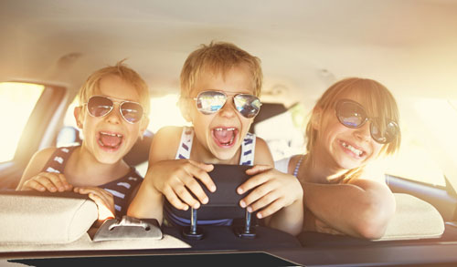 12 STEPS TO GET YOUR CAR ROAD TRIP READY THIS SUMMER