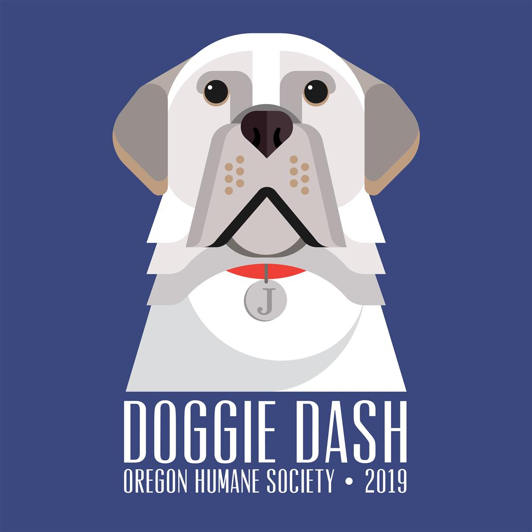 Join us for the 2019 Doggie Dash!